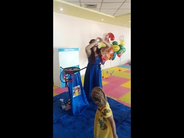 Шоу мыльных пузырей в Алуште и Ялте! 7978 70 55 125