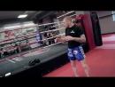 Хай-кик в тайском боксе _ Как научиться бить ногами в голову, техника от Андрея