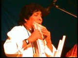 SAMAYPATA BOLIVIA Sol y penumbra MUSICA BOLIVIANA