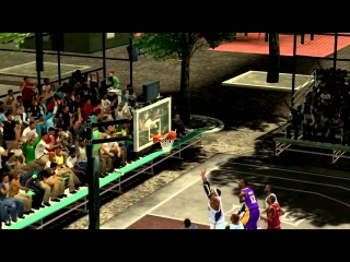 Top 5 BLACKTOP NBA 2K13