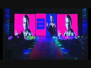 TNA PPV Bound for Glory 16.10.2011 - Jeff Jarrett & Jeff Hardy segment