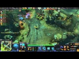 Alliance vs Fnatic, Dream League, Game 2, 28.11.2013