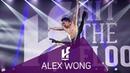 ALEX WONG Hit The Floor Lévis HTF2018