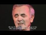 Charles Aznavour - She (Lyrics) HD.mp4