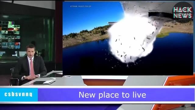 заселение - Hack News (Выпуск 71)