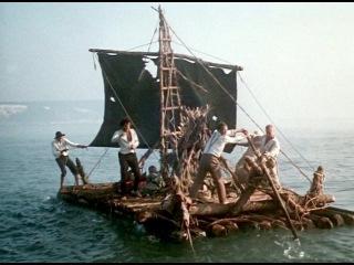 «В поисках капитана Гранта», 6-я серия, 1986