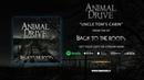 Animal Drive - Uncle Tom's Cabin (Warrant Cover) RockAintDead