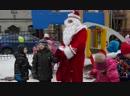 Дед Мороз в детском саду №53