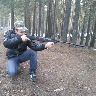Александр Чернышов, 11 июня , Томск, id177008437