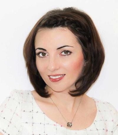 Катерина Винаева, 16 февраля , Москва, id7262273