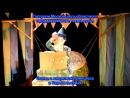 Сказка о капризной принцессе и короле лягушек