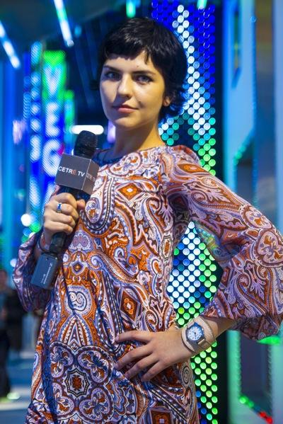 Марина Волкова, 1 февраля , Москва, id131315467