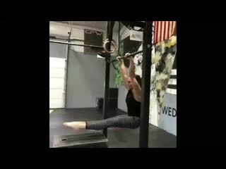 Very hard exercise