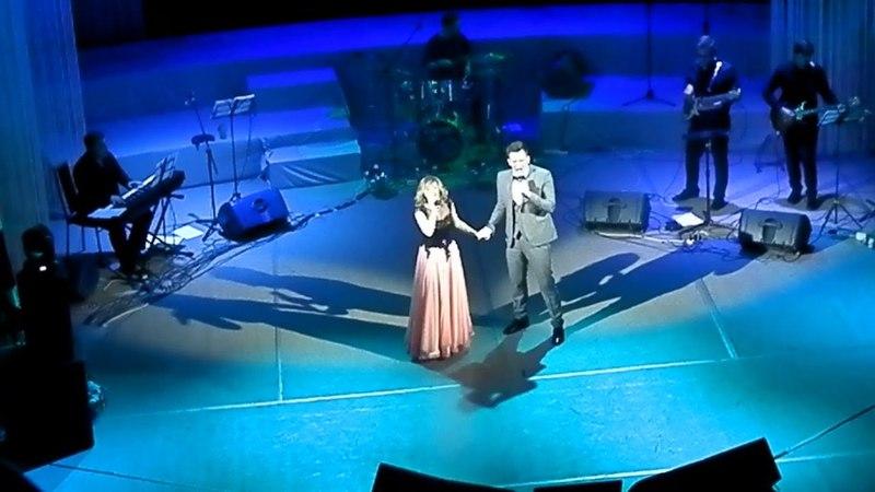 13«The Prayer» Исп. Алексей Гребенюков и Мария Набокова