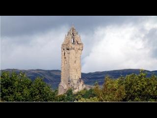 Башня Уоллес. Шотландия