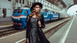 Красивая Песня !!! Уезжай !!! Андрей Горшков и Алла медведева !!!