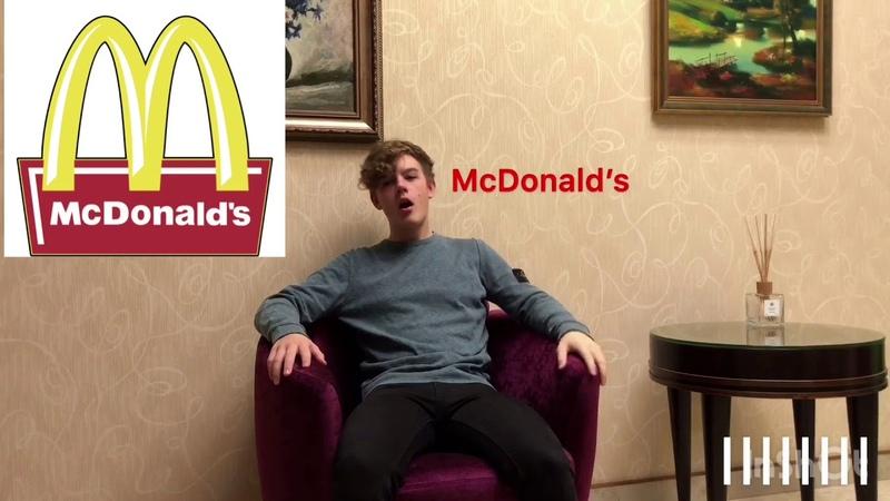 Скандал в McDonald's