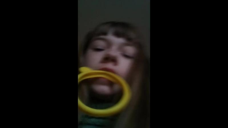 Nastya Chernook - Live