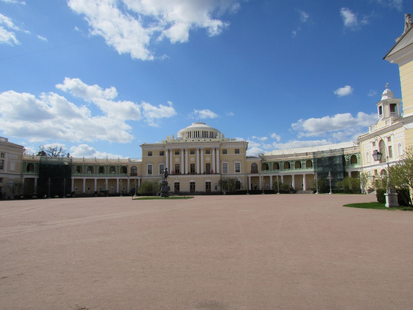 Гумер Каримов | Санкт-Петербург