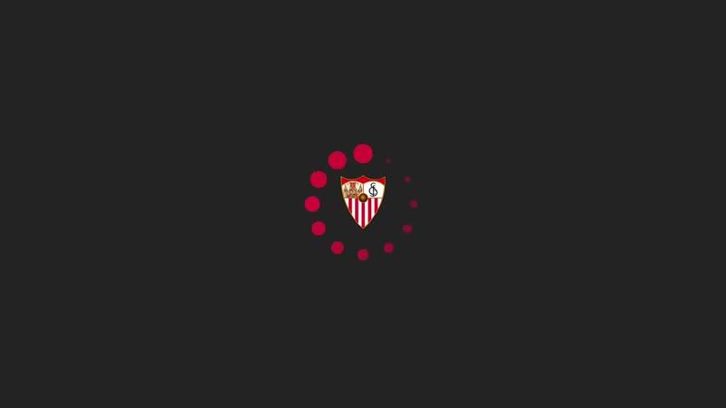 Sevilla Fъtbol Club - Entrenamiento en la ciudad deportiva nada mбs volver de San Sebastiбn y con la