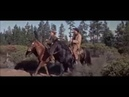 Pacto de honor Western 1955 Kirk Douglas, Walter Matthau, Elsa Martinelli 1