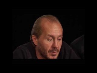 Андрей Панин на пресс-конференции - показ фильма