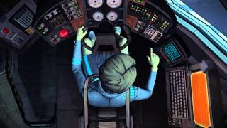 Tales from the Borderlands Episode 4 Intro Back to the top
