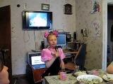Катя Гета 6 лет, май 2009