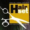 HAIR SET - для парикмахеров и стилистов