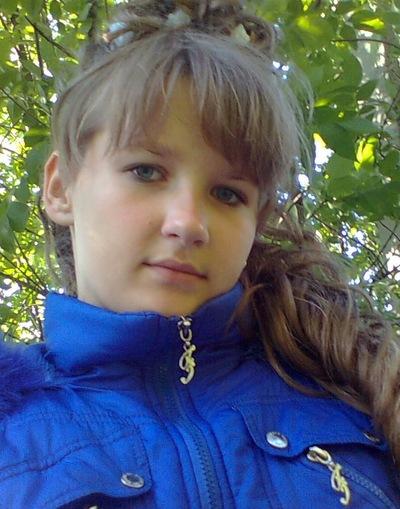 Алинка Карпец, 25 сентября 1996, Сумы, id172168181