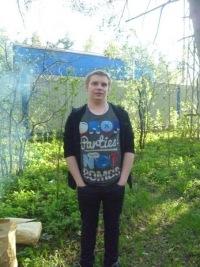 Александр Данилин, 25 апреля 1991, Самара, id10119069