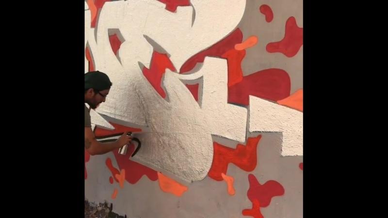 INSTAGRAM : GRAFFITI_UNION