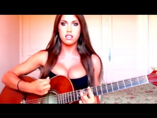 All Along The Watchtower - Bob Dylan (cover) Jess Greenberg