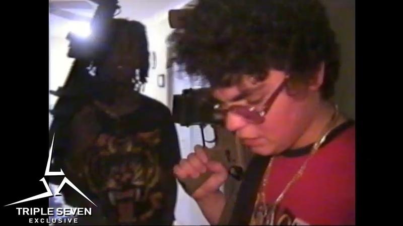 Christ Dillinger x Lord Saku - My Glock (Official Music Video)