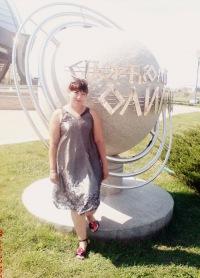 Виктория Диденко, 25 августа 1977, Одесса, id134761217