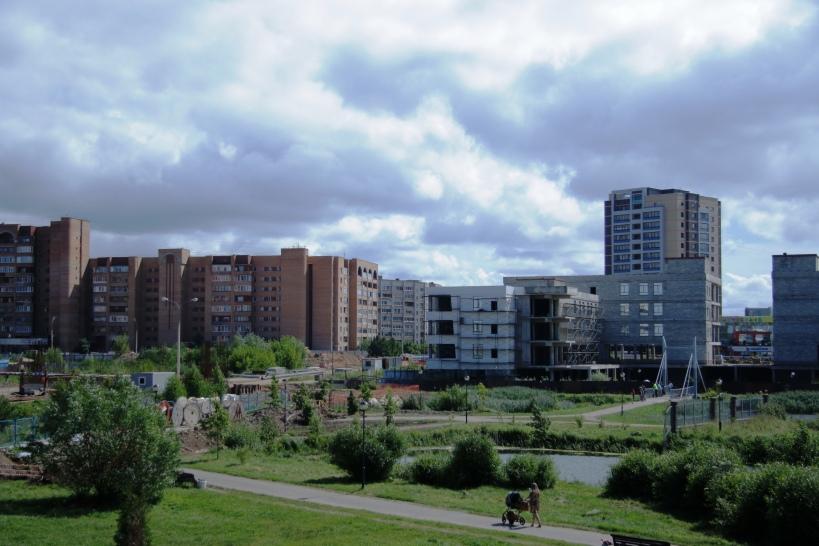 В Дубне скоро будет возобновлено строительство на проблемных объектах недвижимости