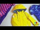Видео-обзор куртка для мальчика 4м0719/Коллекция Весна 2019