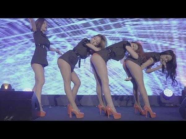 단독공개 4k [플라이위드미 플윗미 Fly with Me ] 뚜두뚜두 (서울) 직캠 Fancam kpop 1812