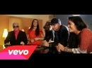 Charles Aznavour, Matt Houston, The Shady Brothers, Vitaa, Elisa Tovati, Soprano, Black M, Amel Bent - Sa jeunesse (2014)