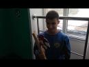 Проект по изготовлению из дерева Дятла стукача ГОБУ Специальная школа-интернат г.Грязи