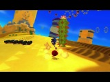 Sonic Lost World Wii U - Release Trailer
