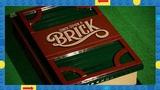 LEGO Ideas: Pop-Up Book Trailer