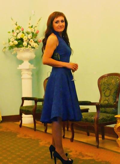 Ольга Фирсова, 15 ноября , Санкт-Петербург, id22931156