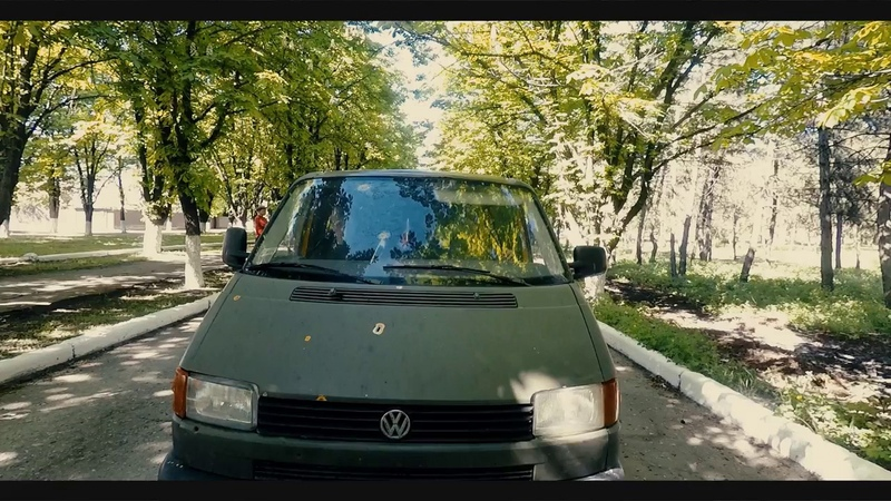 SVoяk - Сумні мотиви(україномовний реп! )