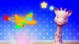 Детские песенки английский для детей - Жираф София PIROUETTE PEANUT BUTTER
