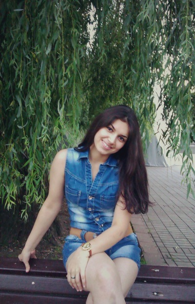 Мария Шах, 3 июня , Минск, id182229209
