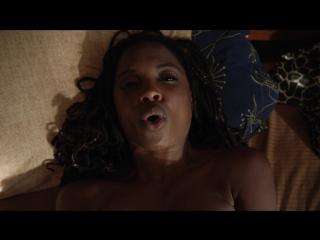 Shanola Hampton, Isidora Goreshter Nude - Shameless s08e06 (2017) HD 1080p