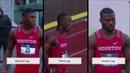 Houston Men's 4x100 NCAA Record 2018 NCAA Outdoor Championships