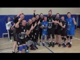 Сборная команда Ханты-Мансийского автономного округа – Югры – победитель чемпионата России по волейболу (спорт глухих)