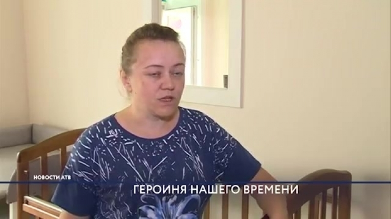 Врач-консультант детской больницы Нина Ильина в свои 75-ть до сих пор на страже здоровья